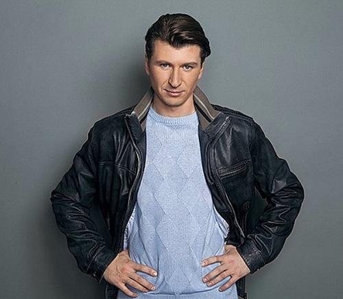 Алексей Ягудин фото