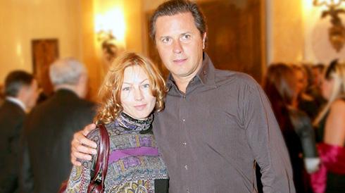 Алена Бабенко и ее муж Эдуард Субоч фото