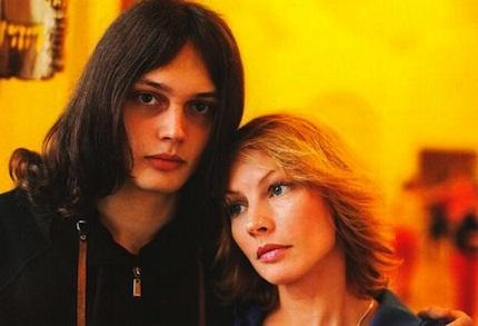 Алена Бабенко с сыном фото