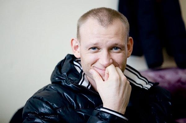 Андрей Фролов фото