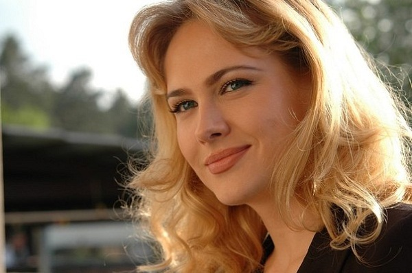 Анна Горшкова фото