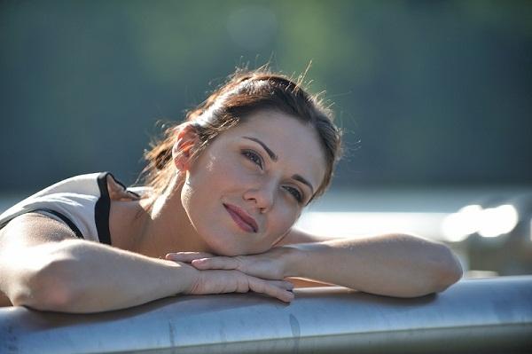 Личная жизнь Анны Носатовой: муж, дети, семья
