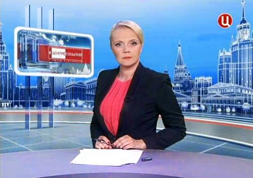 Анна Прохорова фото