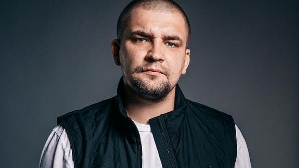 Баста (Василий Вакуленко) фото