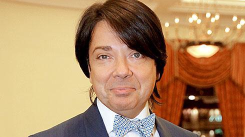 Валентин Юдашкин фото