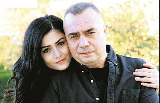 Дениз Чакыр и Октай Кайнарджа фото