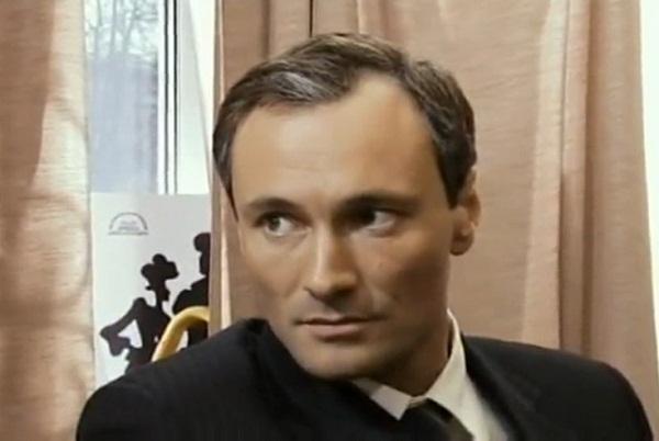 Личная жизнь Дмитрия Ульянова: муж, дети, семья