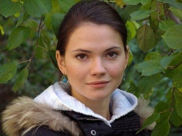Екатерина Астахова фото