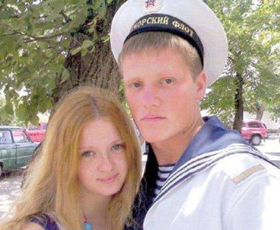 Екатерина Копанова муж фото