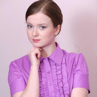 Екатерина Копанова фото