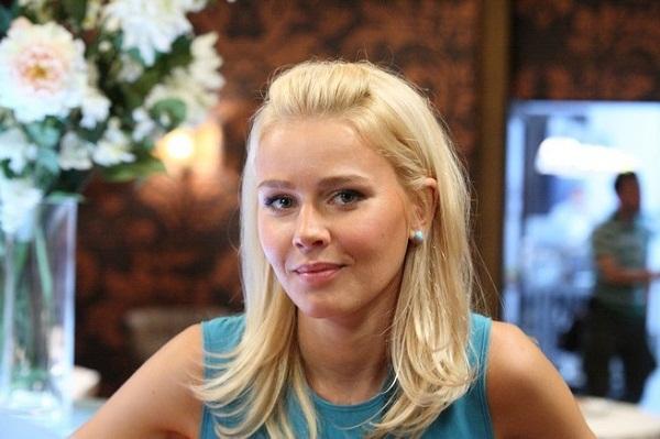 Екатерина Кузнецова фото