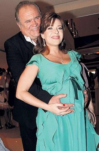 Екатерина Редникова с мужем фото