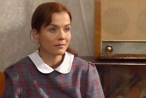 Екатерина Семенова актриса фото
