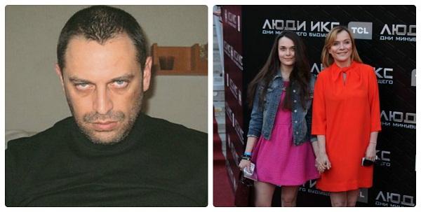 Екатерина Семенова второй муж и дочь