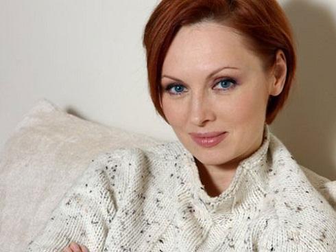 Елена Ксенофонтова фото
