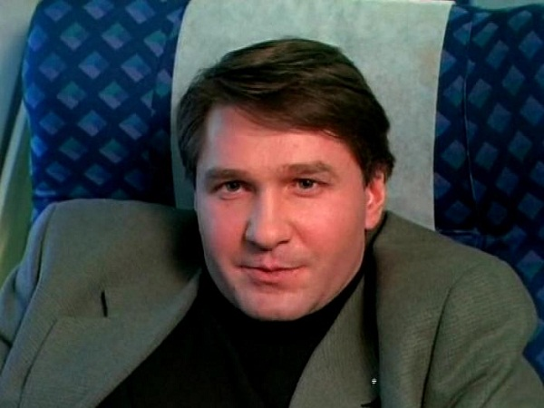 Игорь Бочкин фото