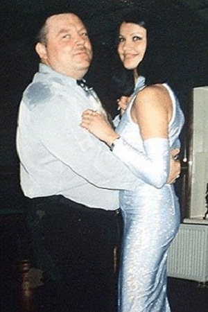 Ирина Круг с мужем Михаилом фото