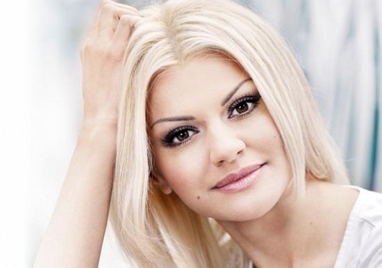 Ирина Круг фото