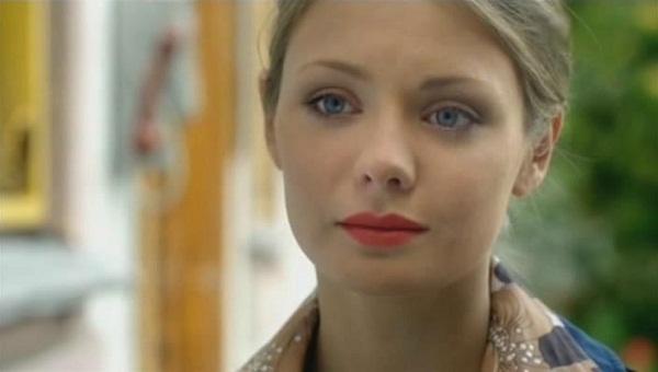 Карина Разумовская на фото