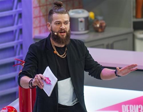 Кирилл Нагиев фото