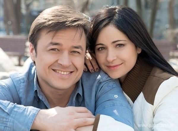 Любовь Тихомирова муж фото