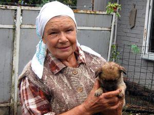 Мама Андрея Данилко фото