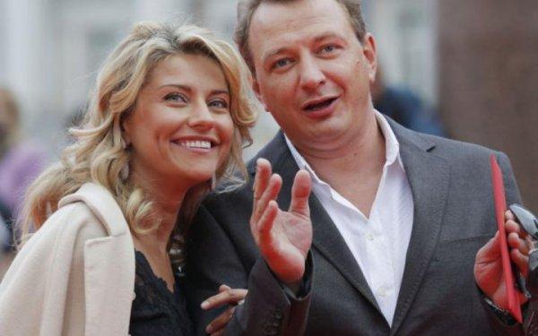 Марат Башаров с бывшей супругой Екатериной Архаровой фото