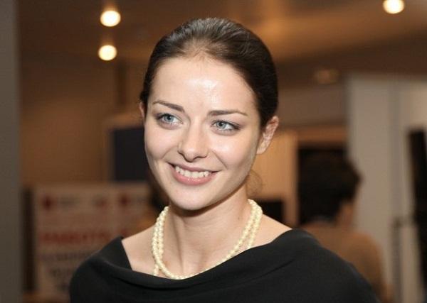 Личная жизнь Марины Александровой: муж, дети, семья
