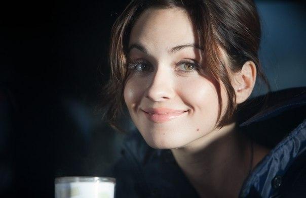 Марина Коняшкина на фото