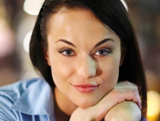 Мария Берсенева фото