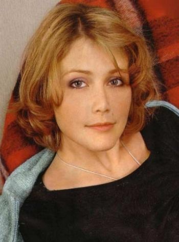 Мария Глазкова первая супруга Никиты Салопина фото