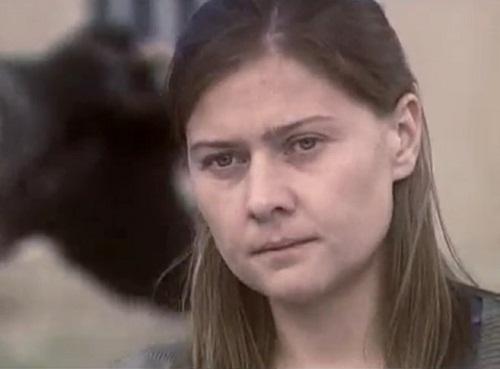 Мария Голубкина фото