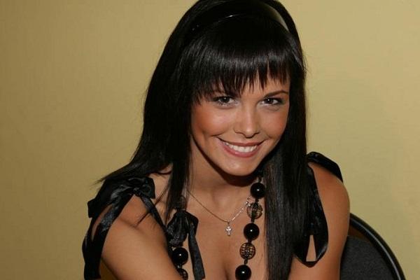 Мария Горбань на фото