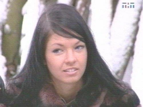 Наталья Бардо (Кривозуб) на Дом 2