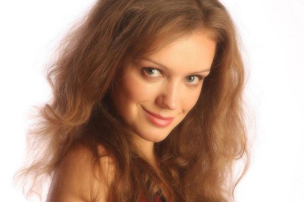 Наталья Терехова фото