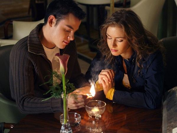 Сергей Чирков и Марина Петренко фото