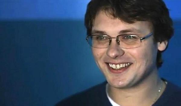Николай Иванов на фото