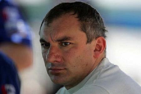 Николай Фоменко фото