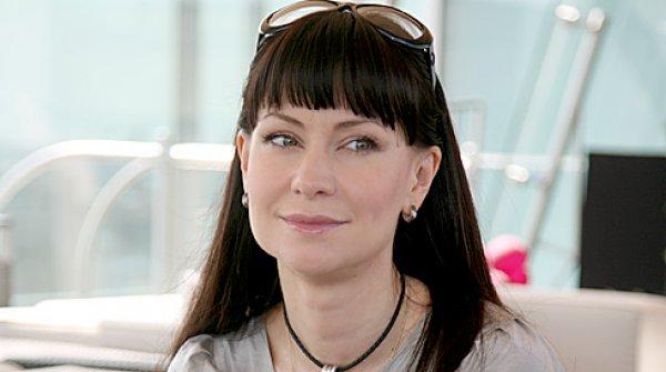 Личная жизнь Нонны Гришаевой: муж, дети, семья
