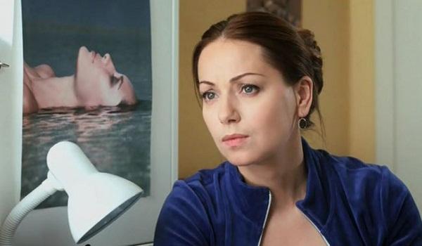 Ольга Будина фото