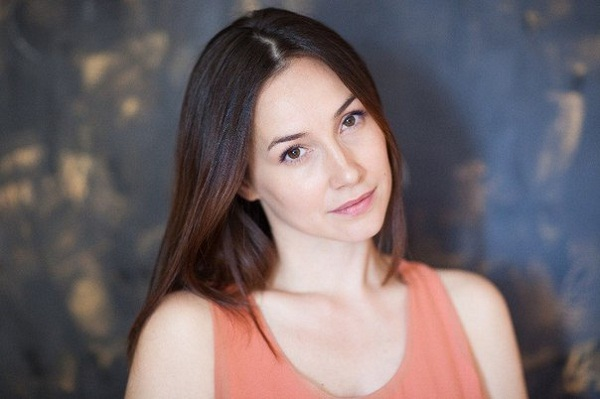 Ольга Филиппова на фото