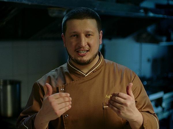 Ренат Агзамов фото