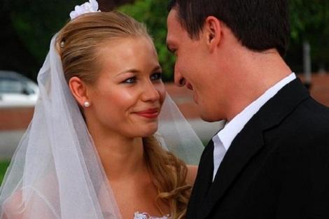Светлана Устинова с бывшим мужем Марком Горобцом фото