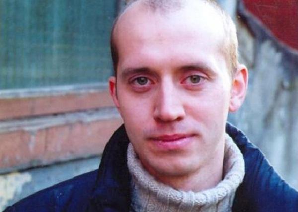 Сергей Бурунов в молодости фото