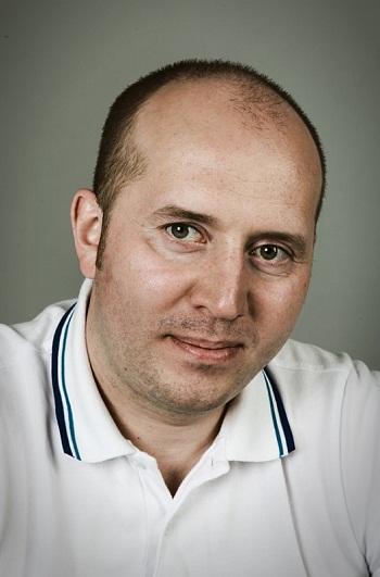 Сергей Бурунов фото