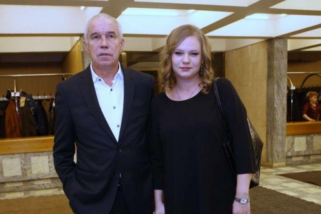 Сергей Гармаш: биография, личная жизнь