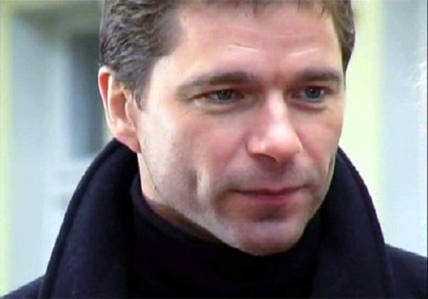 Сергей Маховиков фото
