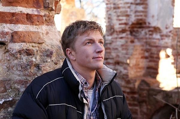 Сергей Мухин фото