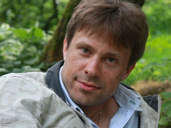 Сергей Перегудов на фото