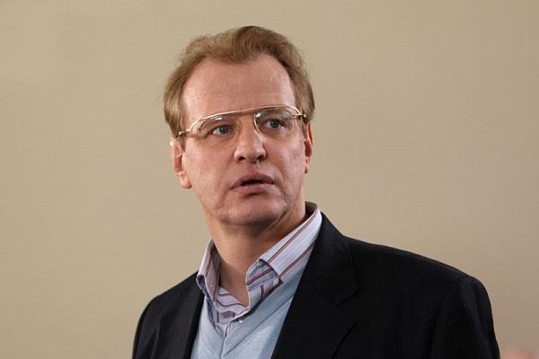Сергей Юшкевич фото